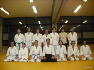 Tatami Blasco Ibañez Judo