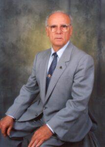 D. Fernando Domenech